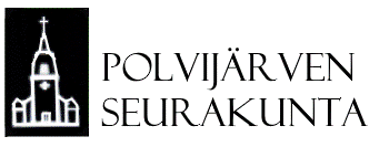 Polvijärven seurakunta